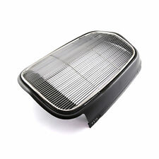 01932 Ford Coupe Roadster Steel Radiator Shell w/ Stainless Grill Insert Hot Rod