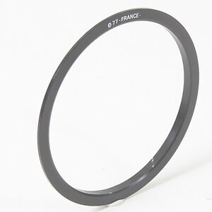 COKIN 'P' OR 'M' SERIES 77mm FILTER RING FOR 84mm SQ. FILTER HOLDERS #LA87