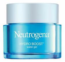 Neutrogena HydroBoost Water Gel, Blue, 50 g (free shipping world)