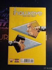 Marvel All New Hawkeye #5 2016 Kelly Thompson VF/NM (CBL049)