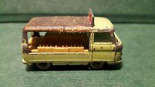 Vintage Lesley Matchbox milk truck business van car original 1961?