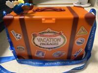 TOKYO Disney Resort 35th Limited Mickey Trunk Popcorn Bucket