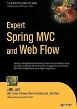 Expert Spring MVC and Web Flow (Expert)