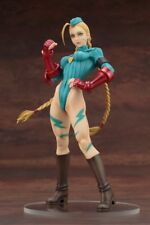 Nouveau Officiel Kotobukiya Street Fighter Bishoujo 1/7 Cammy Alpha Costume Ver