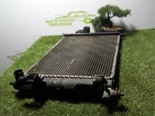 Radiateur eau OPEL CORSA C PHASE 1 Diesel /R:25046133
