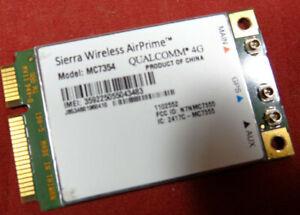 Sierra Wireless MC7354 AirPrime Qualcomm 4G MC Series Wireless Embedded Module