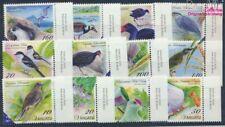 Vanuatu 1464-1475 unmounted mint / never hinged 2012 Locals Birds (8641597