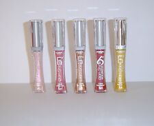 L'oreal Glam Shine Various lipgloses, couleurs assorties 6 ml