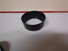 Zeiss Ikon S67 metal lens hood