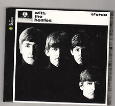 THE BEATLES - with the beatles CD
