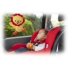(NEW) Fisher-Price® Roar 'n Ride Lion