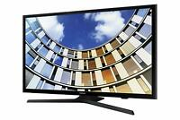 "Samsung 5 Series UN43M5300 43"" 1080p Full HD LED Smart TV - Black"