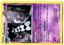 POKEMON BW11 BLACK & WHITE LEGENDARY TREASURES HOLO N°  72/113 GOTHITELLE 130 HP