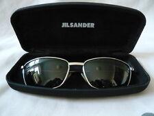 VINTAGE JIL SANDER MADE IN FRANCE Stile Aviatore Occhiali da sole con scatola originale