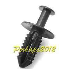 50 pcs Mercedes Fender Liner Rivet clip SLK350 300E C220 C320 300D 1249900492