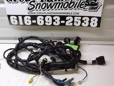 2010 Arctic Cat F6 Sno Pro Snowmobile Wiring Harness 2009 2011