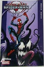 ULTIMATE SPIDERMAN RARE MINI COMIC GIVEAWAY PROMO VARIANT NM LIMITED SUPERIOR