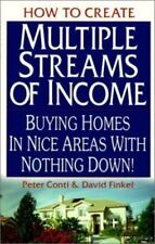 How to Create Multiple Streams of Income : Buying Homes in Nice Areas with Noth…