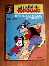 Gli Albi di Topolino n°937 [G423] - OTTIMO