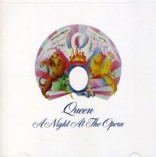 CD musicali Queen