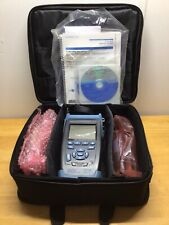 Exfo Fot 932x Vft Fp Ei Maxtester Ii Multifunction Loss Tester Fip 400 P Dual