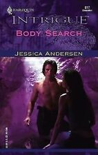 BODY SEARCH 817 by Jessica Andersen (2004, Paperback)
