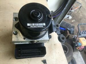 Seat Leon Cupra 2001-05 abs pump modulator