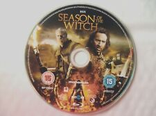 66528 Blu-ray - Season Of The Witch  2010