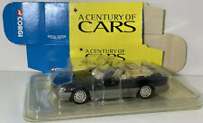 CORGI SOLIDO A CENTURY OF CARS MERCEDES BENZ 500SL AEQ4025