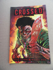 Crossed  Badlands 21 . Avatar 2012 . VF