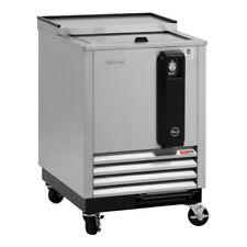 Turbo Air Tbc 24sd N6 24 Super Deluxe Bottle Cooler 36 Cu Ft