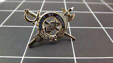 "BRAND NEW Lapel Pin U.S. ARMY General INSPECTOR 1 1/8"""