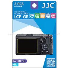 Protection Ecran LCD Visière H3 pour Appareil Photo Ricoh GR