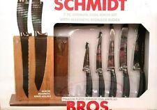 Titanium Coated Kitchen Knives