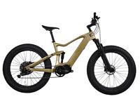 "RockShox Mountain Bike Air Rear Shock RS MNR RL 165x38mm 6.5/""x1.5/"""