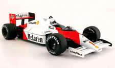 McLaren MP4/2C 1986 A.Prost W.Champion 1986 1/43 Solido 140033