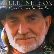 Blue Eyes Crying In The Rain - Nelson,Willie (2006, CD NEUF)