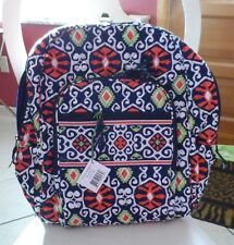 Vera Bradley Campus backpack  in Sun Valley NWT