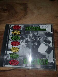Various Artists - Sounds & Pressure, Vol. 1 (1997)