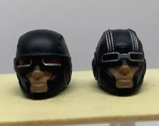 MARVEL STUD10S THE FIRST TEN YEARS HYDRA SOLDIER's HEADS NEW