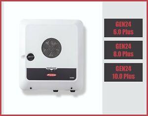 Fronius Symo Gen24 PLUS PV Solar Hybrid- Wechselrichter NEU für Speicher BYD
