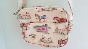 Childs Cath kidston bag, horse design