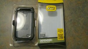 OtterBox Case and Cover for Samsung Galaxy S4 Mini for sale   eBay