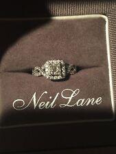 engagement ring set