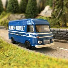 Camion Saviem SG2 ALPINE-HO 1/87-BREKINA 14626