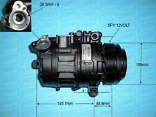 Genuine OEM BMW Car A/C Compressors & Clutches