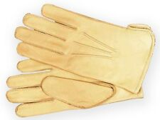 Eastman Leather USAAF Horsehide 1942 pattern Summer flying  gloves size Large