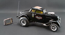 PORK CHOPS 1933 GASSER HEMI BLOWN WILLYS JAILBREAK ACME 1:18 GMP NHRA VINTAGE