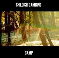 Childish Gambino - Camp (NEW 2 VINYL LP)
