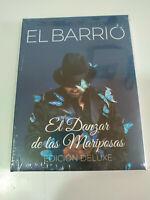 El Barrio El Danzar de las Mariposas Edicion Deluxe - CD - 2T